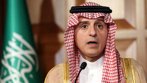 وزير خارجية السعودية يبين سبب تمديد مهلة قطر والهدف من الإجراءات المتخذة ضد الدوحة