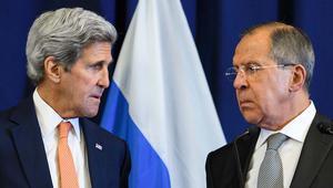 """لافروف يحذر أمريكا من """"لعبة خطيرة جدا"""" في سوريا"""