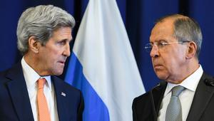 روسيا: لم نتفق مع أميركا حول خروج المعارضة من حلب