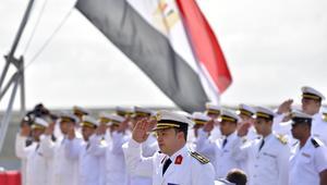 """تدريبات عسكرية مصرية-أمريكية مشتركة في البحر الأحمر.. و6 دول """"مراقبة"""" منها السعودية والإمارات"""