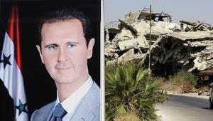 مندوب روسيا بالأمم المتحدة: نظام الأسد يسيطر الآن على شرق حلب بالكامل