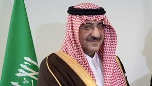 """خالد الشايع يكتب لـCNN: استحقاق محمد بن نايف لميدالية """"تينت"""" إقرار بمنهج السعودية"""