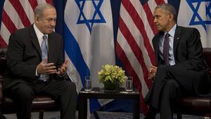 نتنياهو يتهم إدارة أوباما علانية بالوقوف وراء تنسيق وتمرير قرار إدانة الاستيطان
