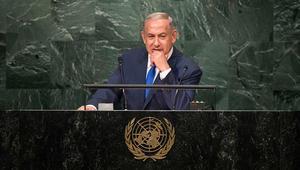 """إسرائيل ترد على دول """"إدانة الاستيطان"""""""