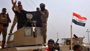 أمريكا ترسل 600 جندي إضافي إلى العراق.. والعبادي: سيساعدون في تحرير الموصل من داعش