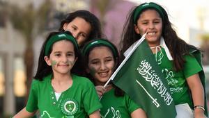 بمناسة اليوم الوطني.. السماح للنساء بدخول استاد الملك فهد بالرياض