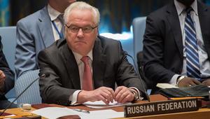 مصدر يكشف لـCNN سبب وفاة سفير روسيا بالأمم المتحدة