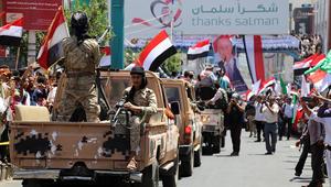 سفير السعودية باليمن: تأمين التحالف والحكومة الشرعية لقيادات وأعضاء المؤتمر الشعبي يؤكد المصداقية