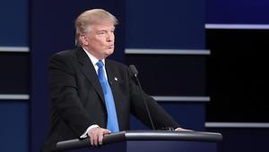 ما الذي تعهد ترامب بتنفيذه بأول يوم بعد تنصيبه رئيسا؟
