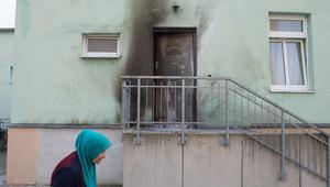 تفجيران في ألمانيا.. أحدهما أمام مسجد في مدينة دريسدن
