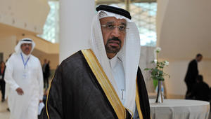 وزير نفط السعودية لـCNN عن إمكانية رفع أسعار الشحن لأمريكا: إدارة ترامب ستقوم بالصواب