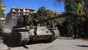 """بدء """"الهدنة الإنسانية"""" في حلب.. والجيش السوري: ستستمر لـ3 أيام"""