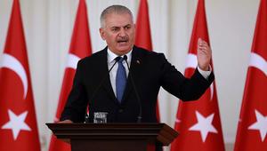 تركيا: العملية العسكرية على الرقة بدأت في 2 يونيو..  وواشنطن أبلغتنا قبل انطلاقها