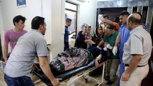 داعش يتبنى تفجيراً انتحارياً بحفل زفاف كردي بسوريا