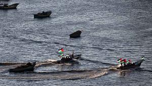 إسرائيل تقصف غزة وتمنع زيتونة.. وحماس تحذر من التصعيد