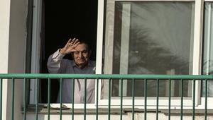 خلفان: الإخوان تصدوا لمبارك عندما تحدى إيران.. وأحمد الجارالله: مارسنا الفحش في خصومته