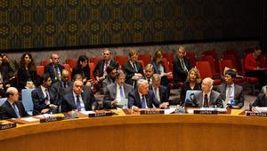 رئيس لوبي السعودية بأمريكا ينتقد تصويت مصر لصالح مشروع قرار روسيا بمجلس الأمن حول سوريا