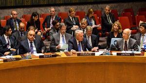 وسط انتقادات سعودية وقطرية.. لماذا صوتت مصر لمشروع قرار روسيا حول سوريا؟
