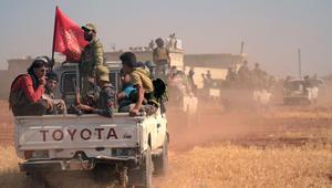 """جميل مطر يكتب عن """"التقسيم الجديد"""" للشرق الأوسط: مستقبل العرب يُصنع الآن في الموصل وحلب"""