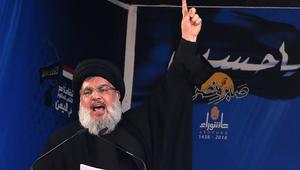 """السبهان رداً على نصرالله: """"وإذا أتتك مذمتي من ناقص..."""""""