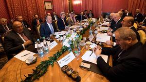 القاهرة تنفي أي وجود عسكري مصري في سوريا