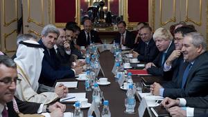 أمريكا وبريطانيا تدرسان فرض عقوبات اقتصادية على روسيا والنظام السوري بسبب حلب