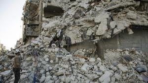 مبعوث الأمم المتحدة لسوريا: حلب لن تكون موجودة في ديسمبر القادم