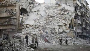 روسيا تعلن تمديد الهدنة في حلب الخميس 3 ساعات إضافية