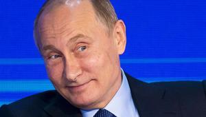 بوتين: هل أمريكا جمهورية موز؟