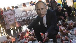 بوتين يأمر بانسحاب روسيا من المحكمة الجنائية الدولية