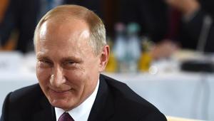 """بوتين يعلق على امتلاك روسيا لـ""""ممسك"""" ضد ترامب: لا نلاحق كل ملياردير أمريكي"""