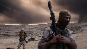 """محلل الشؤون العسكرية بـCNN: جيش العراق يتقدم بـ""""منهجية"""" بمعركة الموصل"""