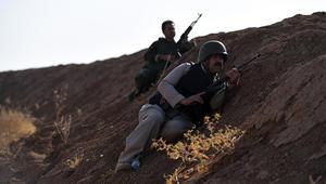 تركيا تعلن دعم البشمرغة بالمدفعية قرب الموصل