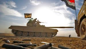 السويدان: عسى أن يعيد جيش العراق إدارة الموصل لأهلها وإلا دخلنا بحرب طائفية