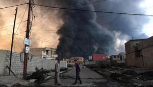 """استراتيجية """"داعش"""" في الموصل.. حرب الأزقة"""