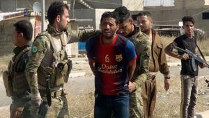 مسؤولون أكراد يتهمون العرب بكركوك بمساعدة داعش