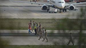 مسؤولون: طائرة ليبية يحتمل أنها مختطفة هبطت في مالطا