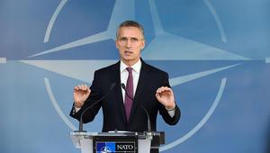 الناتو: نحتاج قيادة أمريكية قوية وعلى الأوروبيين تحمل نصيبهم