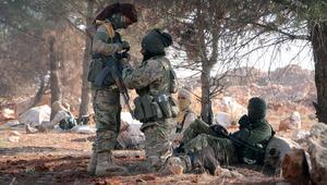 """تبادل قصف مكثف بين """"جيش الفتح"""" وجيش الأسد في حلب"""