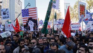 إيران تتوعد بالرد على العقوبات الأمريكية.. وفلين: أيام غض الطرف عن عدائية إيران انتهت