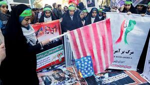خامنئي يهدد بالرد على العقوبات الأمريكية: لا نخشى أي قوة في العالم