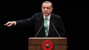 """الخارجية السورية: تصريحات """"الطاغي الإخواني"""" أردوغان كشفت أطماعه"""