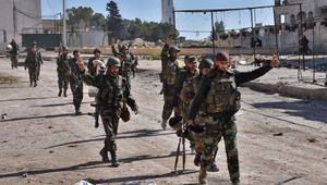 وزير جزائري يثير ضجة بتصريح: الدولة السورية استرجعت سيادتها بحلب