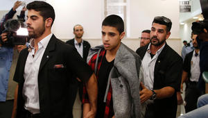 إسرائيل: السجن 12 عاما بحق قاصر أدين باعتداء طعن