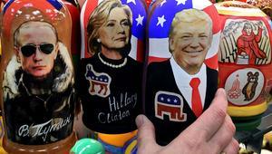 فريق ترامب ينفي زيارة السفارة الروسية في واشنطن قبل الانتخابات