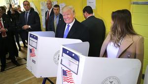 """ترامب يدعو إلى تحقيق في """"الأصوات المزورة"""".. وغراهام: يضعف الثقة في الديمقراطية الأمريكية"""