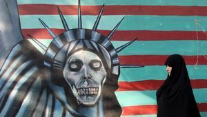 أمريكا تفرض عقوبات على 8 كيانات و3 أشخاص على صلة ببرنامج إيران الصاروخي
