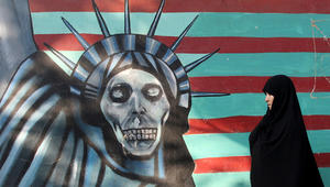 """طهران: السجن 10 سنوات لـ""""جاسوس"""" أمريكي"""