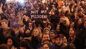حملة كلينتون تقرر المشاركة في إعادة فرز الأصوات بولاية ويسكونسن