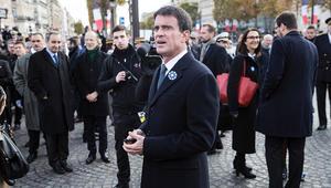 رئيس وزراء فرنسا لـCNN: لا يمكن إلغاء الطوارئ الآن لهذه الأسباب